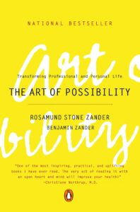 THE ART OF POSSIBILITIES