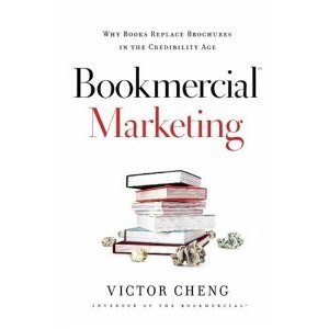 BOOKMERCIAL MARKETING – Victor Cheng