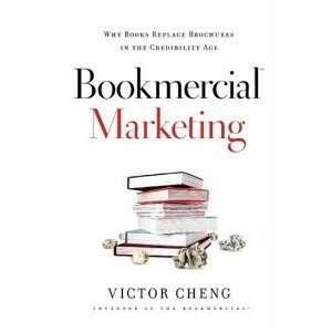 BOOKMERCIAL MARKETING – Victor Cheng
