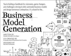 BUSINESS MODEL GENERATION – Alexander Osterwalder