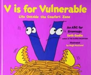 """V"" IS FOR VULNERABLE"