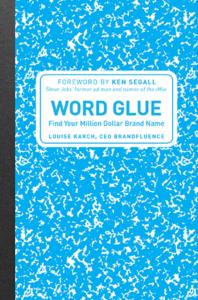 WORD GLUE – Louise Karsh