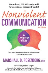 NONVIOLENT COMMUNICATION – Marshall B. Rosenberg