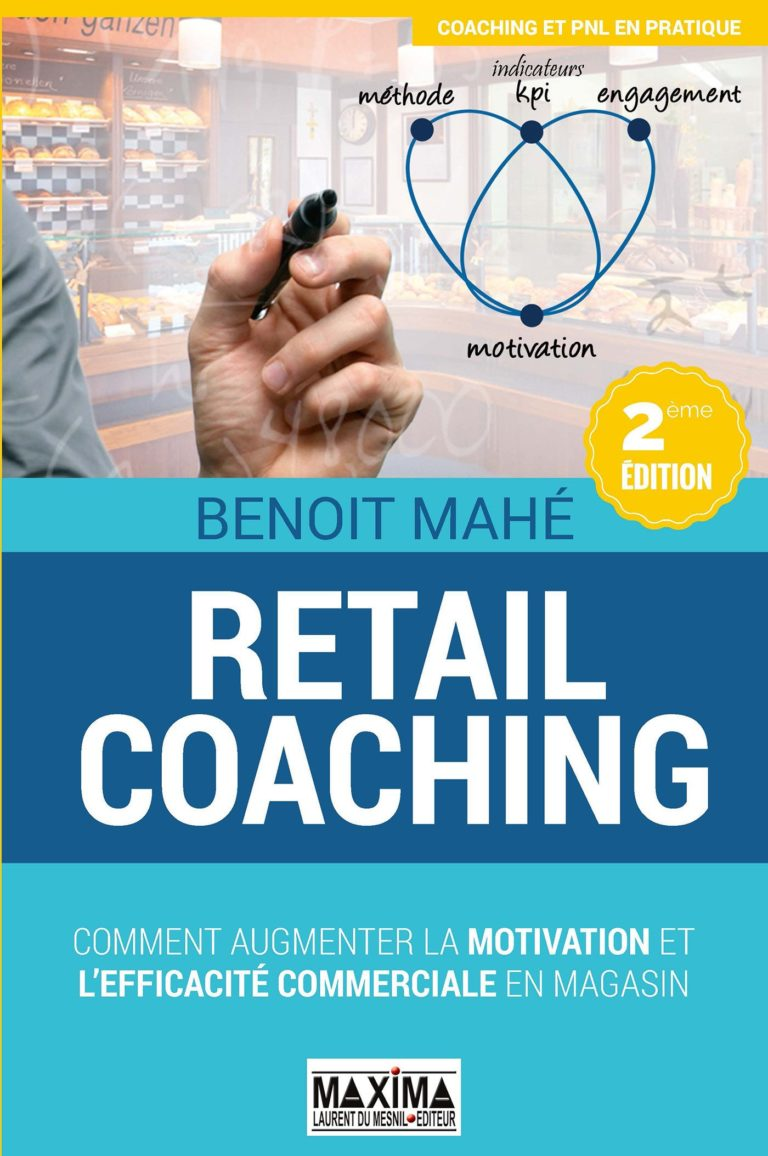 RETAIL COACHING – Benoit Mahé