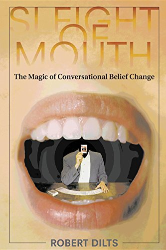 SLEIGHT OF MOUTH – Robert Dilts
