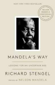 MANDELA's WAY – Richard Stengel